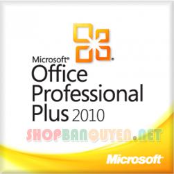 microsoft office 2010 professional plus activator