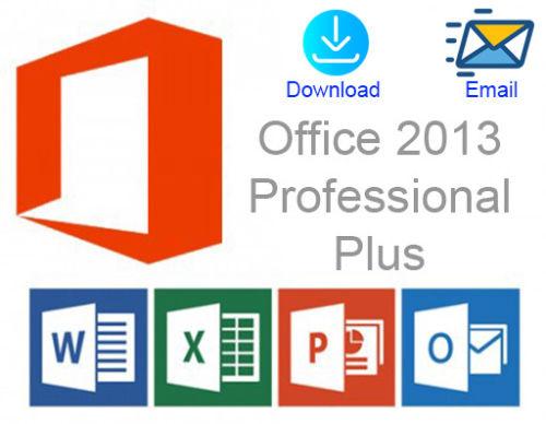 microsoft office 2013 windows 10 activation key