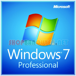 Windows 7 Pro professional Genuine License lifetime activation Key