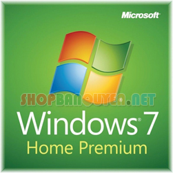 Windows 7 Home Premium Genuine License lifetime activation Key