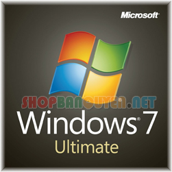 Windows 7 Ultimate Genuine License lifetime activation Key