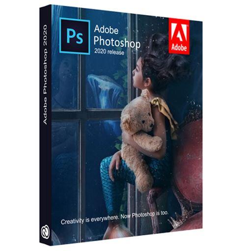 Key Photoshop CC 2020 bản quyền 1 năm