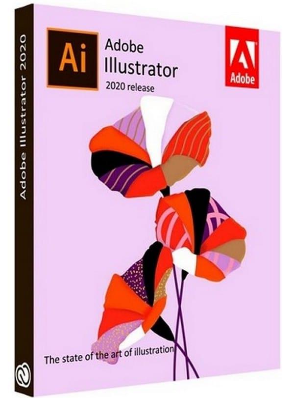 Key Illustrator CC 2020 bản quyền 1 năm