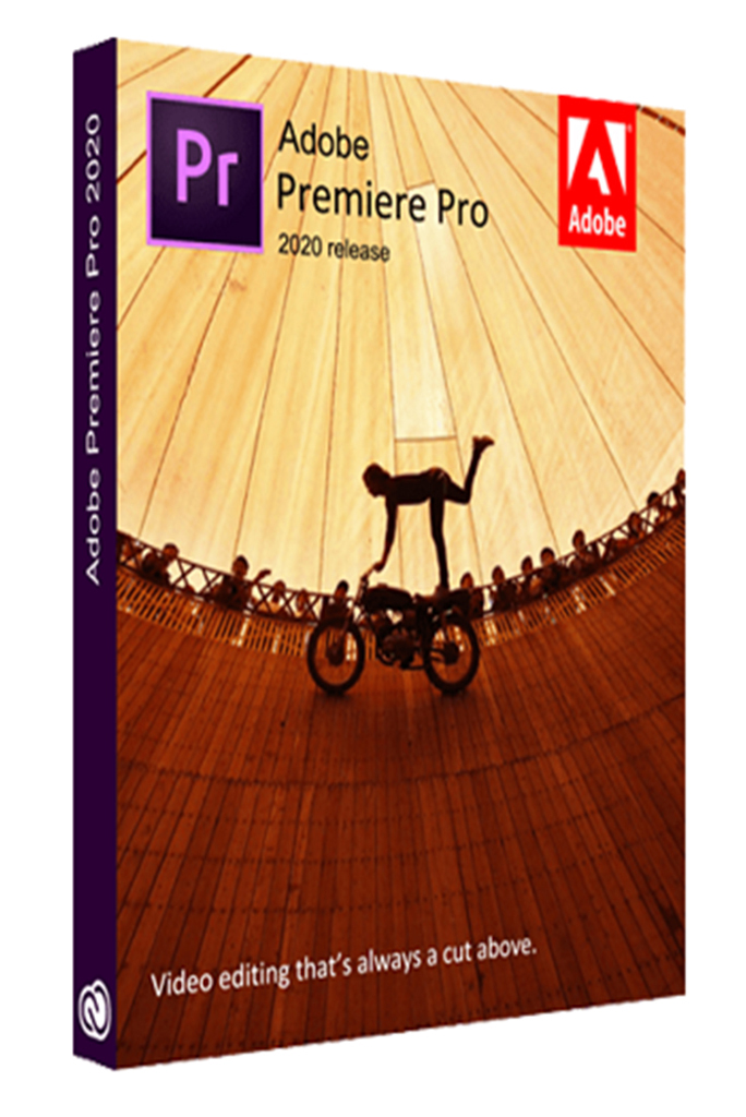 Key Premiere Pro CC 2020 bản quyền 1 năm