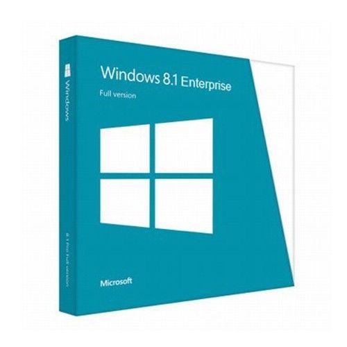 Key Windows 8.1 Enterprise 32/64 BIT bản quyền vĩnh viễn