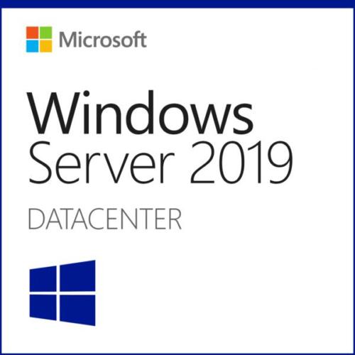 Key Windows Server 2019 Datacenter 64 BIT bản quyền vĩnh viễn