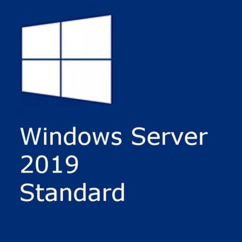 Key Windows Server 2019 Standard 64 BIT bản quyền vĩnh viễn