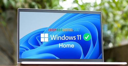 Key Windows 11 Home 32/64 BIT bản quyền vĩnh viễn